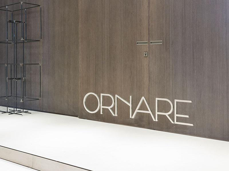 Ornare celebra 30 anos de sucesso
